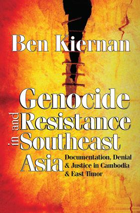 Cover-Up and Denial of Genocide: Australia, East Timor, and the Aborigines