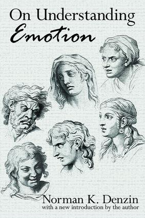 On Understanding Emotion: 1st Edition (Paperback) book cover
