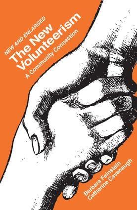The New Volunteerism
