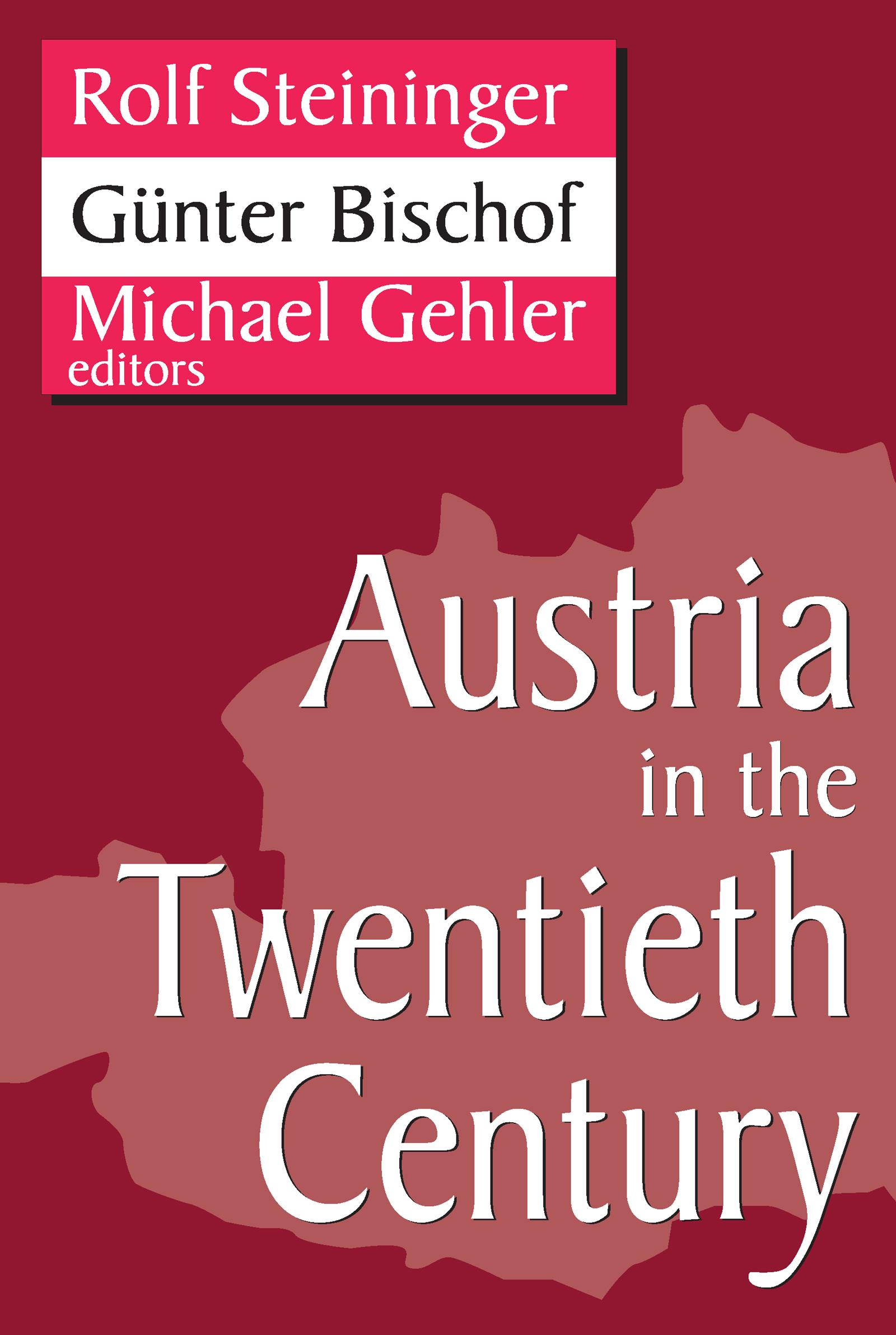 Austria in the Twentieth Century