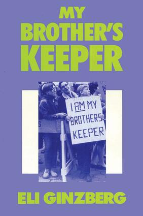 My Brother's Keeper: 1st Edition (Paperback) book cover