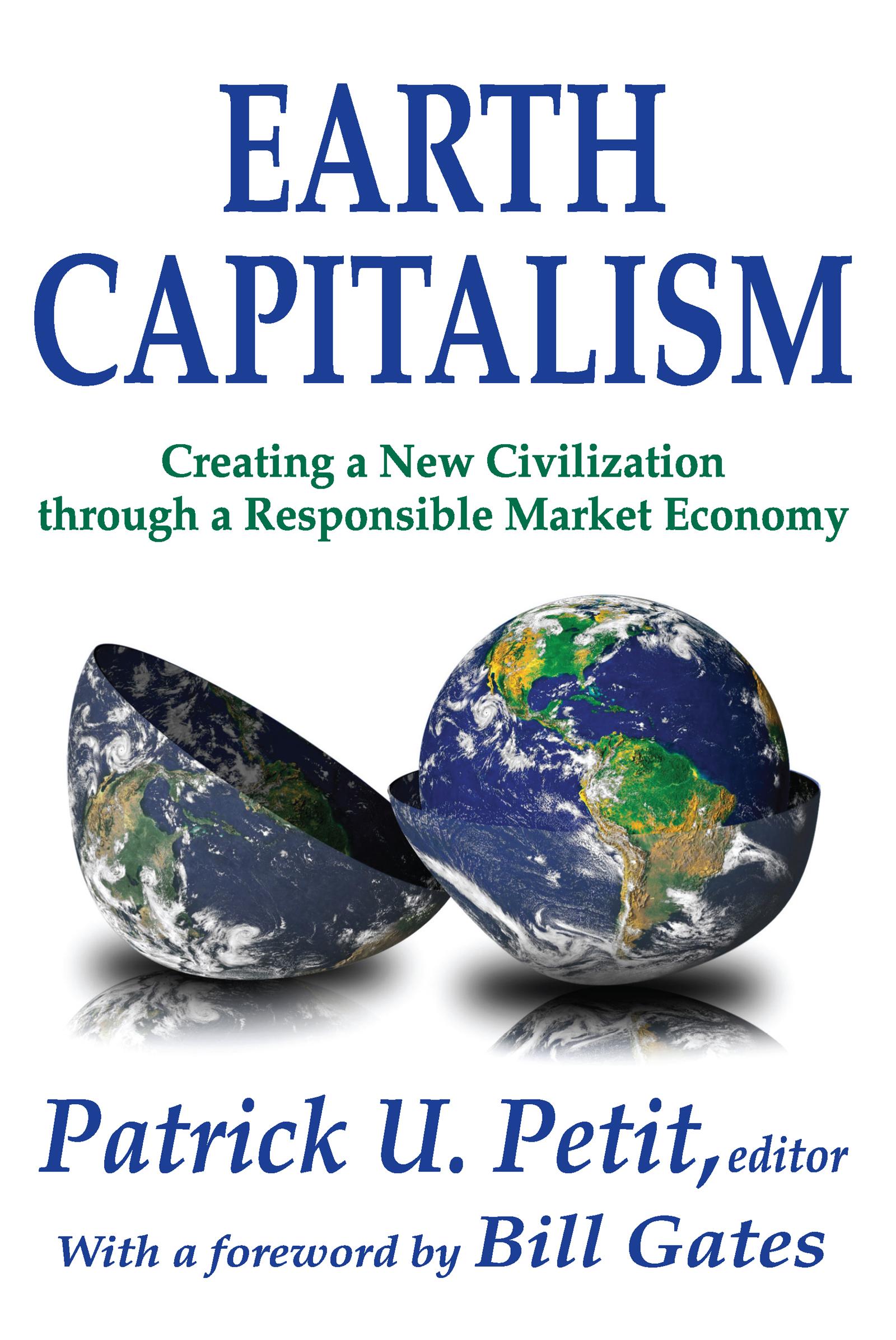 Earth Capitalism