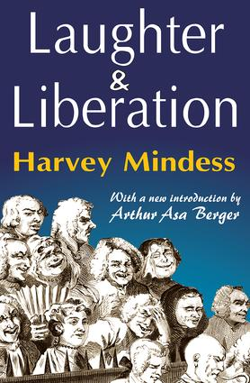 Laughter and Liberation: 1st Edition (Paperback) book cover