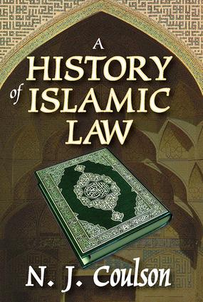 Islamic Government and Sharīīa Law