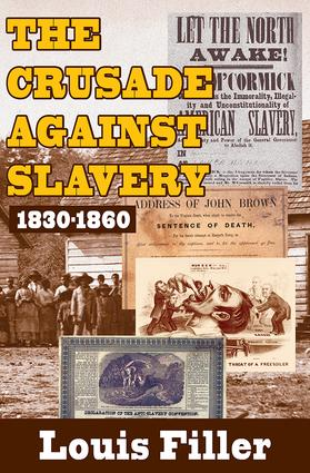 The Crusade Against Slavery