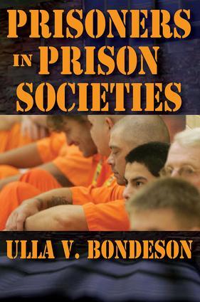 Prisoners in Prison Societies