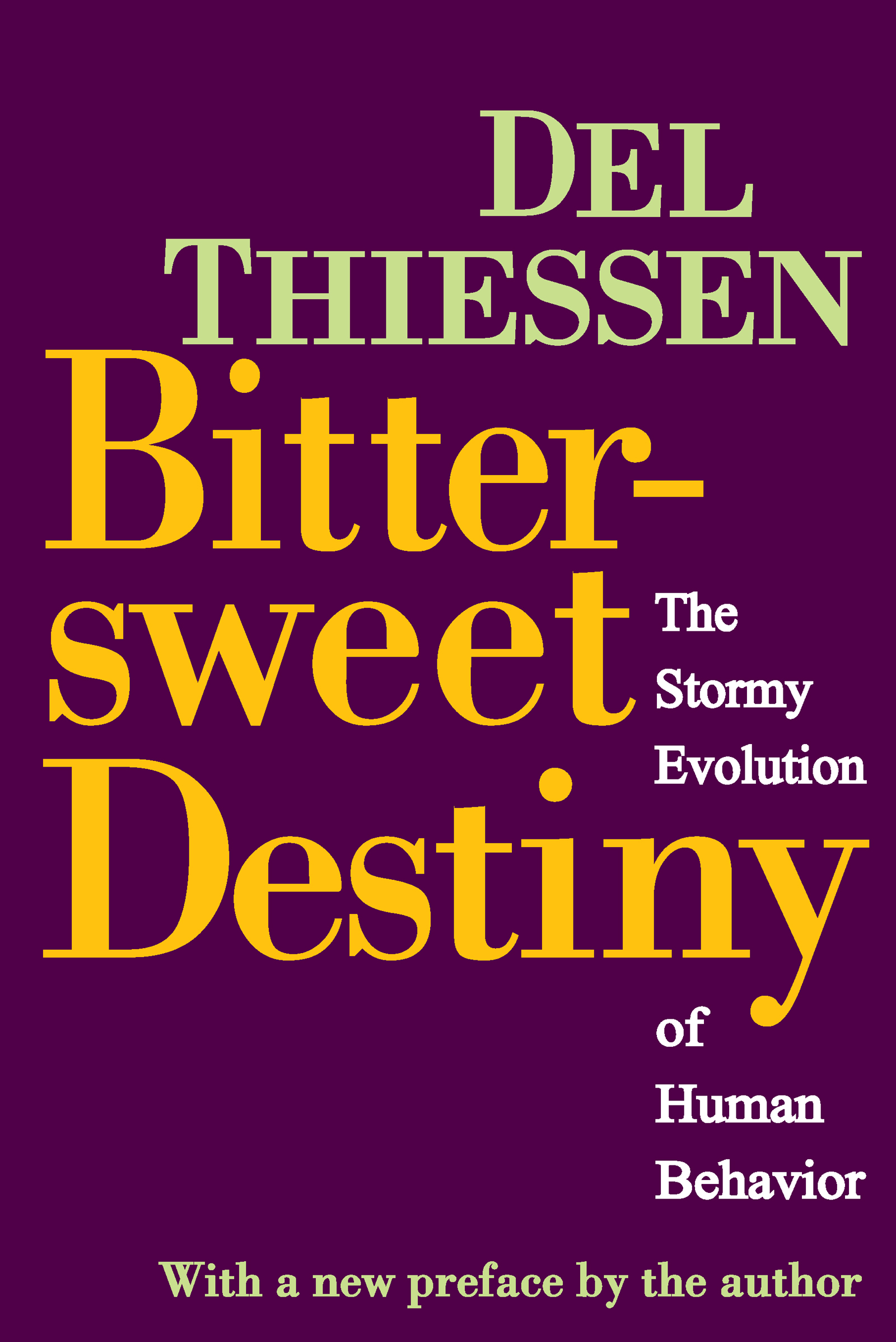 Bittersweet Destiny