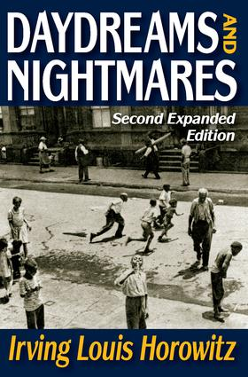 Daydreams and Nightmares: Expanded Edition, 2nd Edition (Paperback) book cover