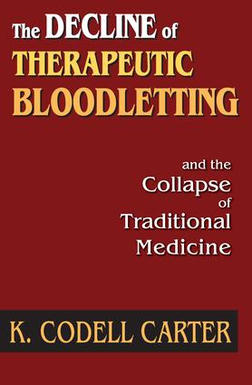 The Edinburgh Bloodletting Controversy