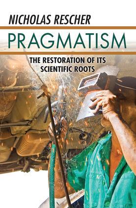 Pragmatism's Historical Development