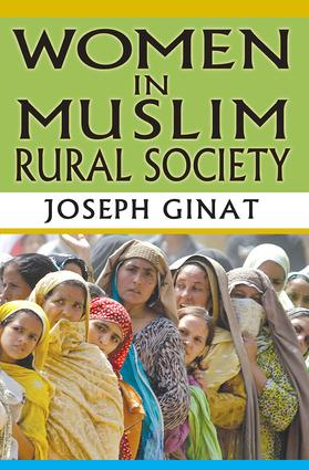Women in Muslim Rural Society: 1st Edition (Paperback) book cover