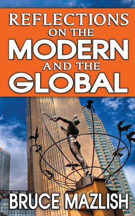 Reflections on the Modern and the Global book cover