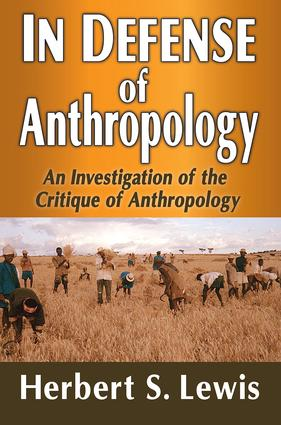 American Anthropology and the Cold War