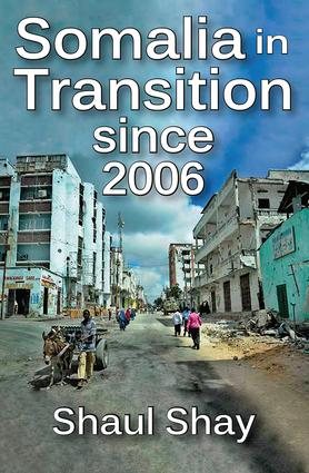 Somaliain Transition since 2006