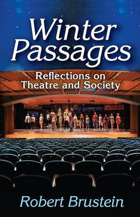 Cultural Passages