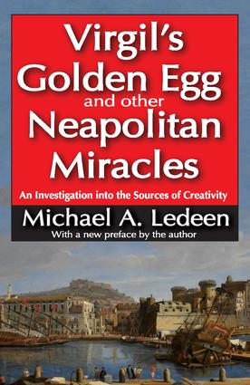 Virgil's Golden Egg and Other Neapolitan Miracles