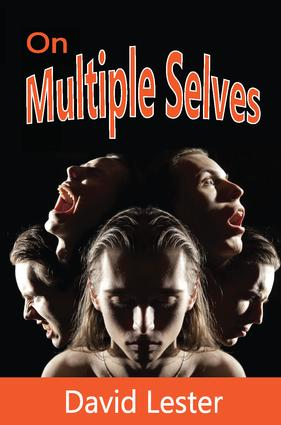 On Multiple Selves: 1st Edition (Hardback) book cover
