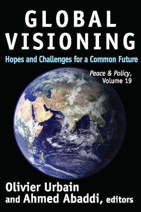 Global Visioning: Hopes and Challenges for a Common Future book cover
