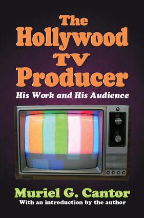 The Hollywood TV Producer