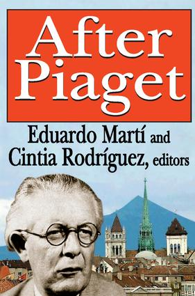 After Piaget book cover