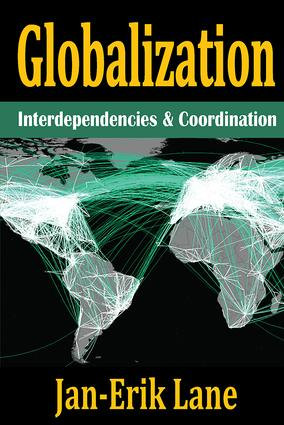 Globalization: Interdependencies and Coordination, 1st Edition (Paperback) book cover