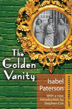 The Golden Vanity: 1st Edition (Paperback) book cover