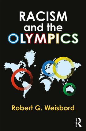 Racism and the Olympics: 1st Edition (Paperback) book cover