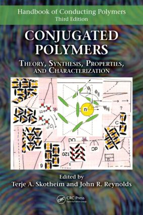 Conjugated Polymers: Theory, Synthesis, Properties, and Characterization book cover