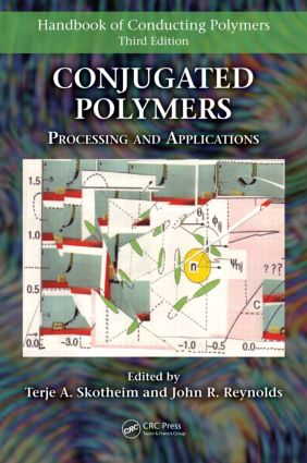 Conjugated Polymers: Processing and Applications, 3rd Edition (Hardback) book cover