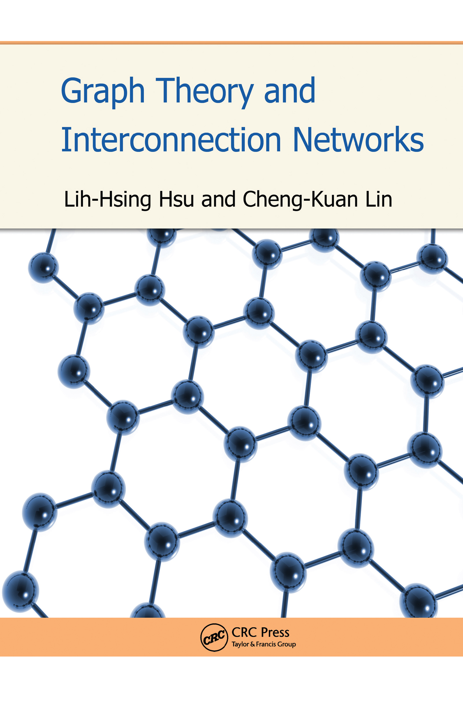 Graph Theory and Interconnection Networks (Hardback) book cover