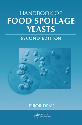 Handbook of Food Spoilage Yeasts book cover