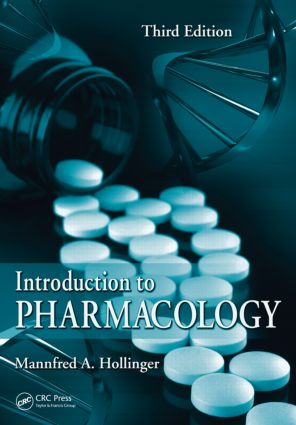 Introduction to Pharmacology: 3rd Edition (Paperback) book cover
