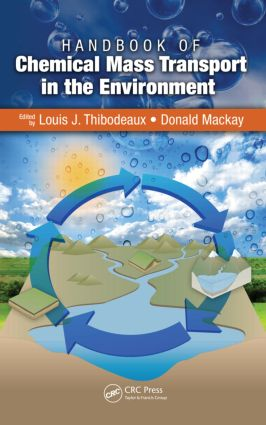 Handbook of Chemical Mass Transport in the Environment book cover