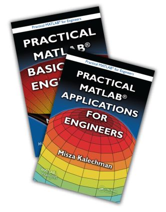 Practical MATLAB Applications for Engineers | Taylor