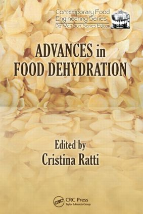 Advances in Food Dehydration book cover