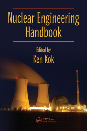 Nuclear Engineering Handbook book cover