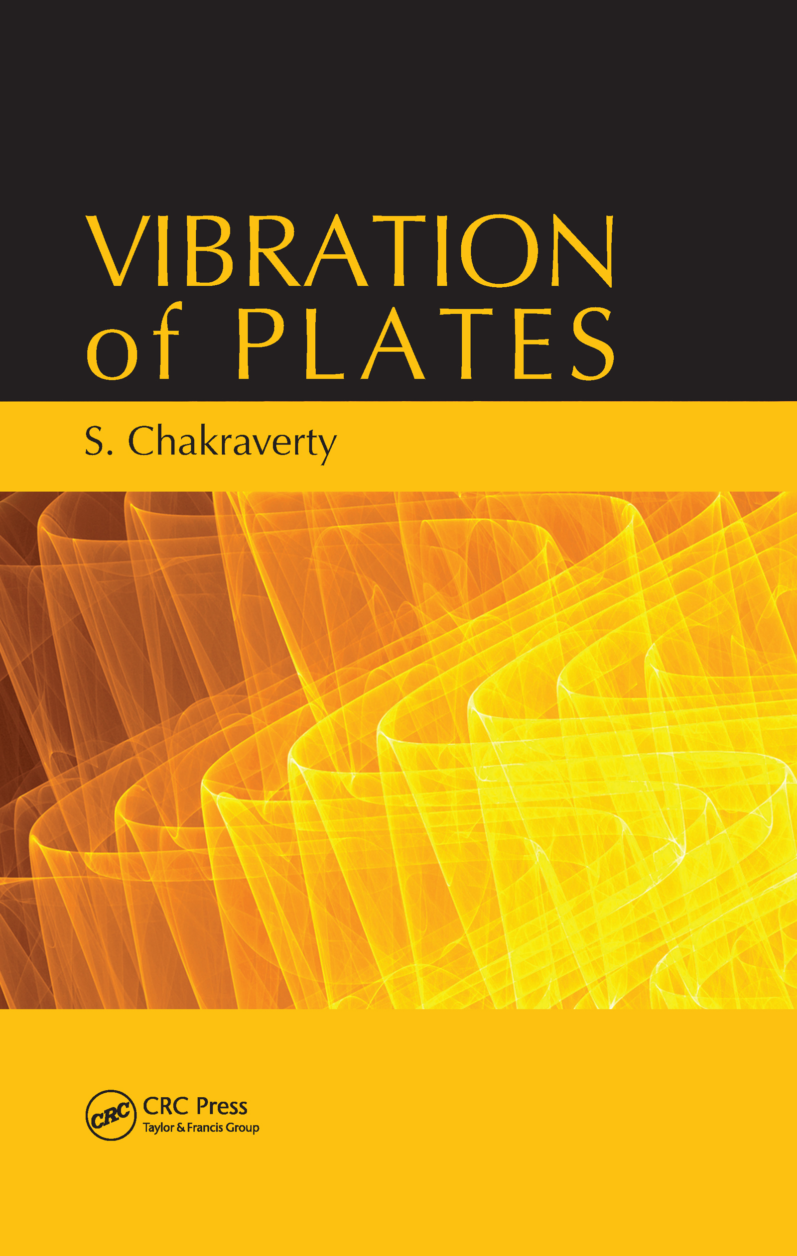 Vibration of Plates: 1st Edition (Hardback) book cover