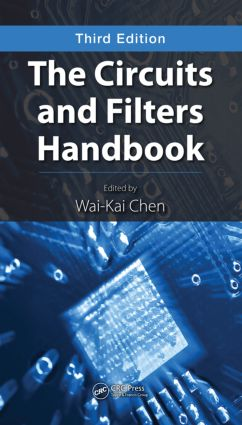 The Circuits and Filters Handbook (Five Volume Slipcase Set): 3rd Edition (Hardback) book cover