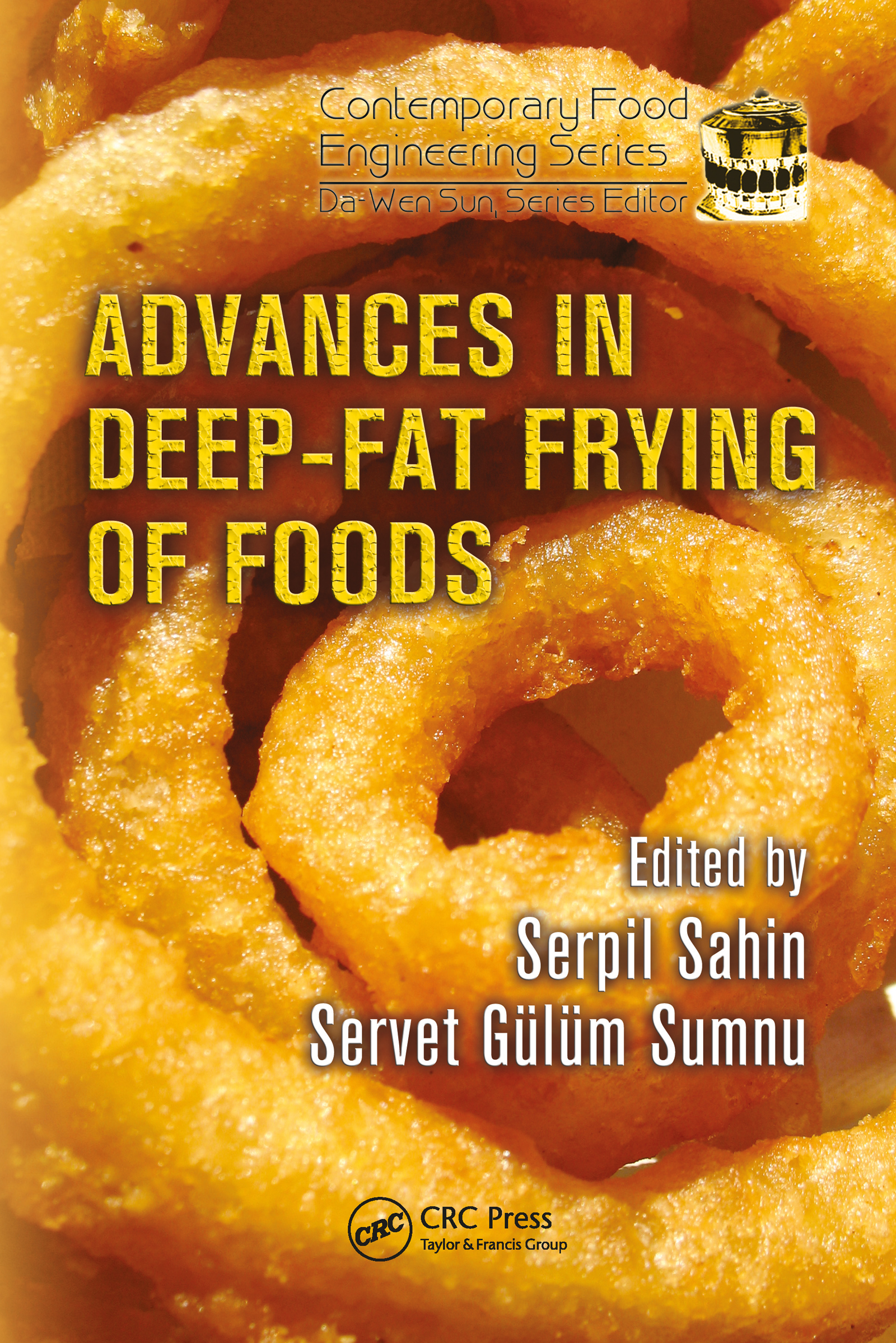 Advances in Deep-Fat Frying of Foods book cover
