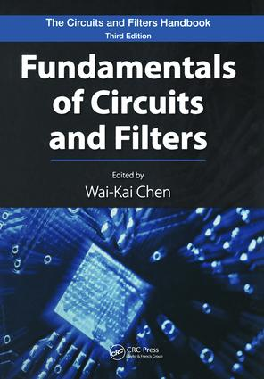 Fundamentals of Circuits and Filters: 1st Edition (Hardback) book cover