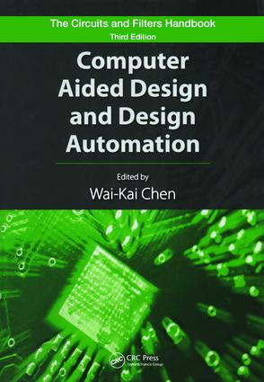 Computer Aided Design and Design Automation: 1st Edition (Hardback) book cover