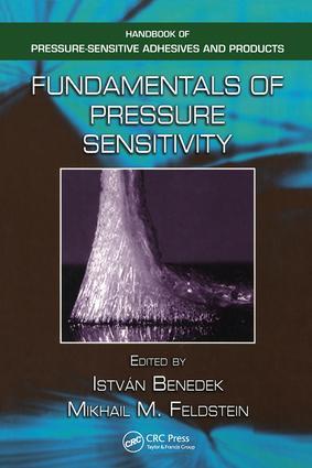 Fundamentals of Pressure Sensitivity: 1st Edition (Hardback) book cover