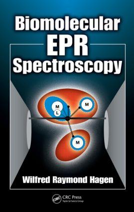 Biomolecular EPR Spectroscopy book cover