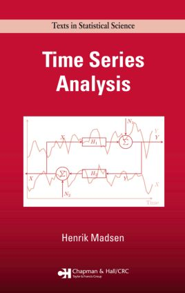 Time Series Analysis: 1st Edition (Hardback) book cover