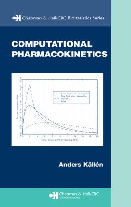 Computational Pharmacokinetics: 1st Edition (Hardback) book cover