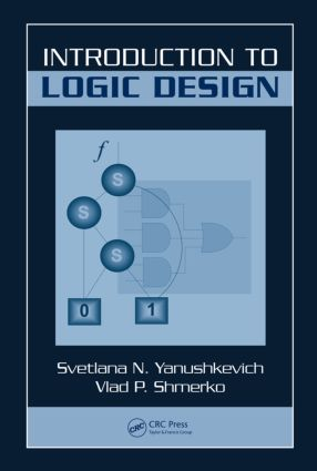 Introduction to Logic Design: 1st Edition (Hardback) book cover