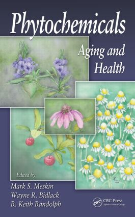 Phytochemicals: Aging and Health (Hardback) book cover