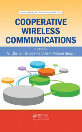 Cooperative Wireless Communications (Hardback) book cover