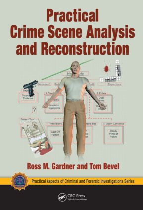 Practical Crime Scene Analysis and Reconstruction book cover
