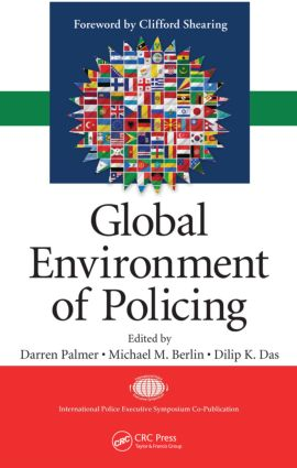 Global Environment of Policing book cover